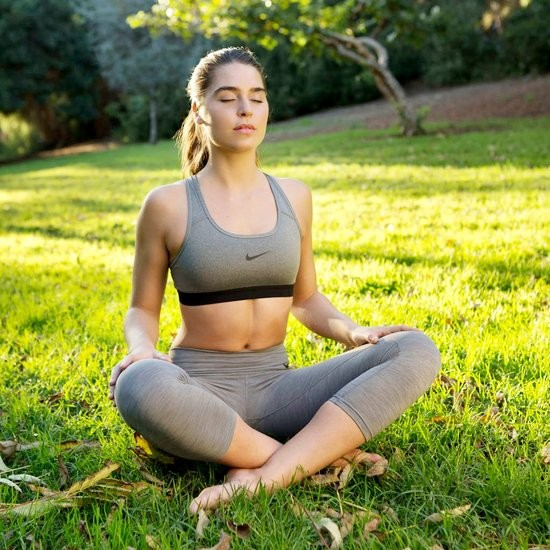 MEDITATION, PRANAYAMA AND YOGA