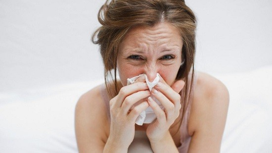 REDUCED IMMUNITY AND RECURRING FEVER
