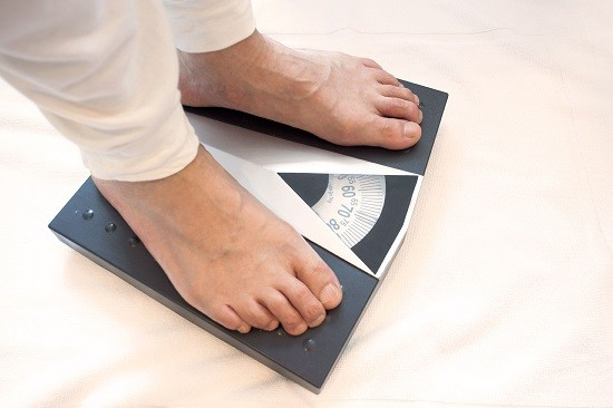 UNEXPLAINED LOSS OF WEIGHT